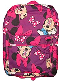 Sacoche pour ordinateur portable Disney Sac à dos Minnie 949Lay0E