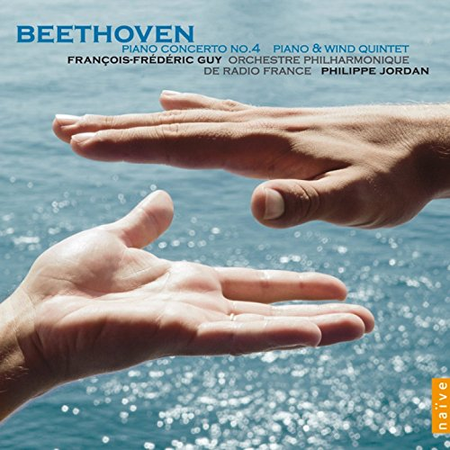 Beethoven: Concerto for Piano No. 4 & Piano and Wind Quintet, Op. 16 (Piano Wind)