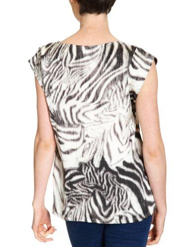 Vila Clothes - Top - Femme Blanc