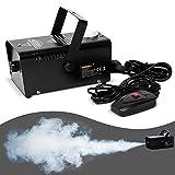 Nebelmaschine mit Fernbedienung für Party - Nebel Rauch Smoke Fog Effekt Heimnebelmaschine 400W