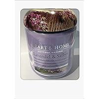Heart & Home Lavendel und Salbei, 1er Pack (1 x 310 g) preisvergleich bei billige-tabletten.eu