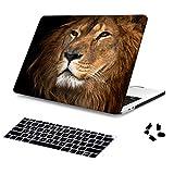 Coque Batianda pour le nouveau MacBook Air 13 pouces A1932 Touch ID Retina Crystal...