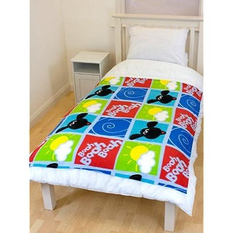 Matching Bedrooms Timmy Time duración giratorio de forro polar