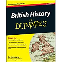 British History For Dummies