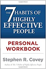 The 7 Habits of Highly Effective People Personal Workbook Taschenbuch