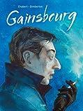 Gainsbourg / scénario François Dimberton   Dimberton, François. Auteur