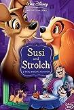 Susi und Strolch Special Edition (2-DVD's)