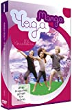 DVD Cover 'Manga Yoga - Für die Energie des Lebens