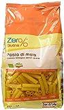 Zer% Glutine Tortiglioni di Mais - 500 gr, Senza glutine
