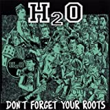 Songtexte von H₂O - Don't Forget Your Roots