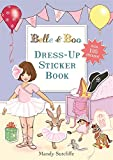 Dress-Up Sticker Book (Belle & Boo)