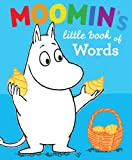 Moomin's Little Book of Words (Moomin (Drawn & Quarterly))