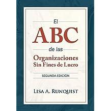 El ABC de las organizaciones sin fines de lucro