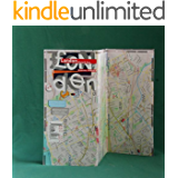 London Map Guide by TerraMaps: Streets, Landmarks, Theaters, Clubs, Adventures (English Edition)