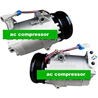 GOWE automático AC Compresor para coche Opel Astra G 1.6 1.8 2.0 16 V 90559855 9174396