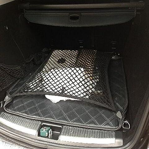 Juntu - Tronco net - Rete bagagli per BMW X5 MY 2010-2013