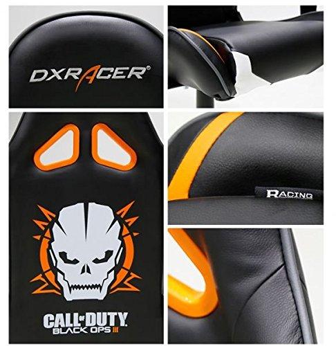 DXRacer Zocker Stuhl-Special Edition - 2