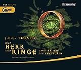 Der Herr der Ringe. Zweiter Teil: Die zwei Türme - J.R.R. Tolkien