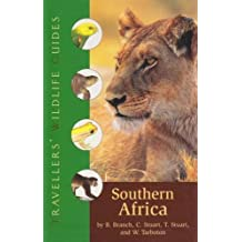 Southern Africa (Travellers Wildlife Guide) (Traveller's Wildlife Guides)
