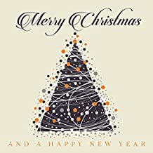 Merry Christmas And A Happy New Year [Vinyl LP]