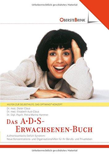 ADS - Das Erwachsenenbuch