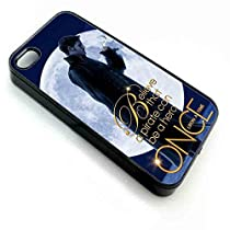 Once upon a time captain hook, Iphone Case coque iPhone 5/5s white