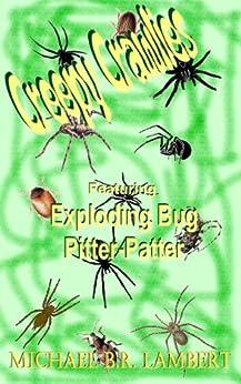 Bittorrent Descargar Creepy Crawlies PDF PDF Online
