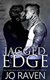 Jagged Edge: Jason and Raine - M/M romance (English Edition)