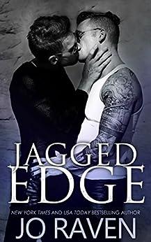 Jagged Edge: Jason and Raine - M/M romance (English Edition)
