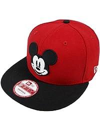 5eb5ed29fca40 New Era 950 Mickey Mouse Snapback Cap