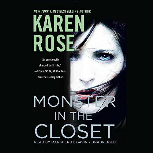 Monster in the Closet (Baltimore series, Book 5)