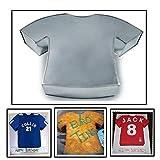 EUROTINS Kuchenbackform in T-Shirt-Form