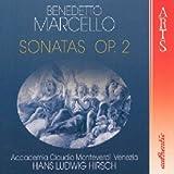 Benedetto Marcello: Sonatas Op. 2 [Box Set]
