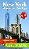 New York - Manhattan, Brooklyn - Gallimard Loisirs - 31/08/2017