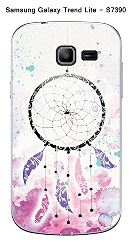 Coque Vevet dream pour Samsung Galaxy Trend Lite S7390