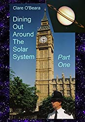 Dining Out Around The Solar System Part One