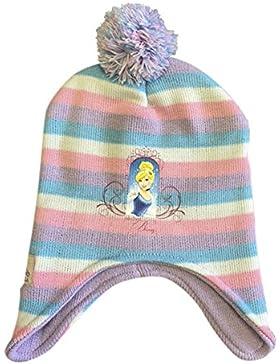 Girls/bambini originali Disney cappello invernale da uomo con personaggi ricamato