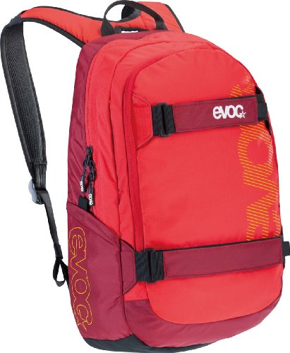 EVOC Tagesrucksack Street 20 liters red-ruby