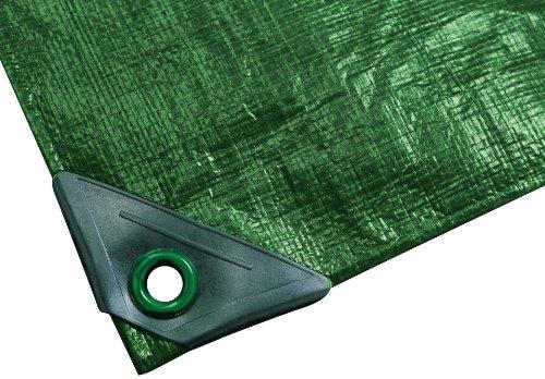 Noor 0400608SXXGR - Lona de jardín, color verde