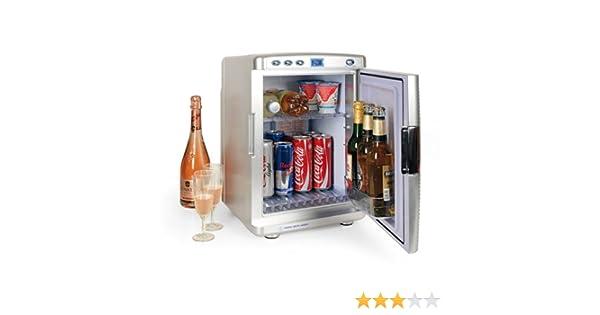 Mini Kühlschrank Für 1 5 Liter Flaschen : Mini kühlschrank ltr amazon küche haushalt