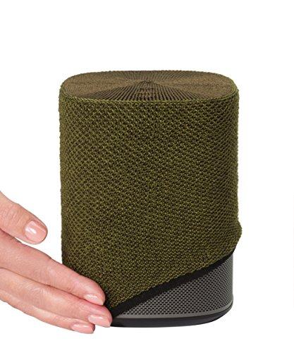Soundskins - für Sonos Play 1 - Textilbespannung - Olivgrün