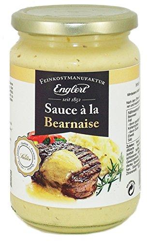 ENGLERT Sauce a la Bearnaise/Glas, 6er Pack (6 x 350 g)