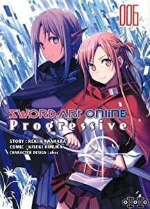 Sword Art Online : Progressive Edition simple Tome 6