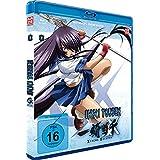 Ikki Tousen - Xtreme Xecutor - Blu-ray Vol.2