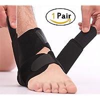 Ankle Sports Support Brace respirant Prévenir l'entorse de la cheville / 1 paire
