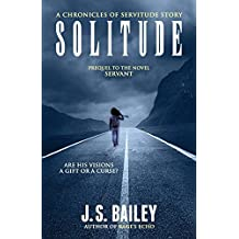 Solitude (Chronicles of Servitude)