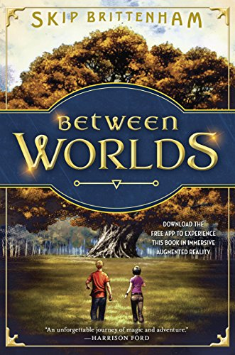 Between Worlds (English Edition)