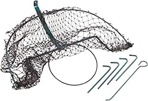 Trappola a rete 55x45 cm i protegge le tue propriet i for Trappola piccioni