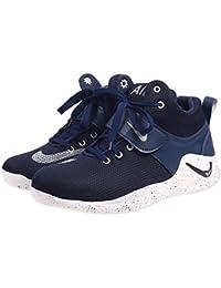 Butchi Classic Blue Mesd Sport Shoes For Men