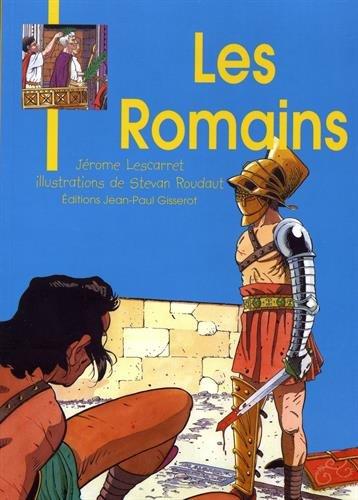 Romains (les) - JB par Lescarret J.